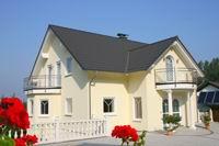 Der Weg zum Eigenheim führt über die Baufinanzierung. Wir helfen Ihnen diesen Weg zu meistern!