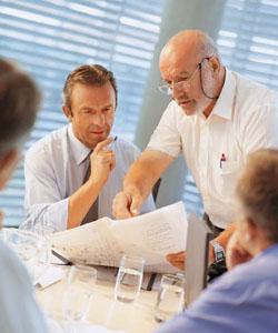 Haus&Wohnen / Contoplus bietet komplette, individuelle und maßgeschneiderte Dienstleistung für den Investor und Kapitalanleger.