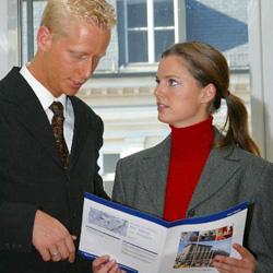 Unternehmens- und Existenzgründungsberatung